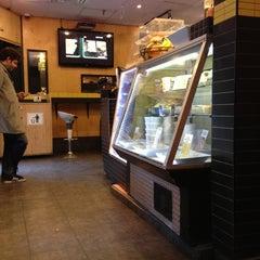 Photo taken at Joe's Panini by Shaun M. on 11/9/2012