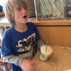 Photo taken at Starbucks by Holly A. on 10/27/2014