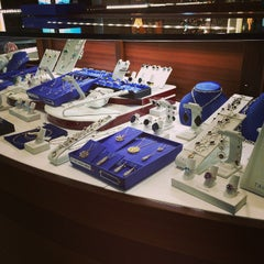 Photo taken at Ackerman Jewelers by Ackerman J. on 12/5/2014