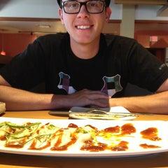 Photo taken at California Pizza Kitchen by Crizalynne V. on 1/2/2014