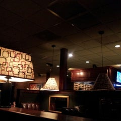 Photo taken at Ruby Tuesday by Vicky K. on 11/5/2012