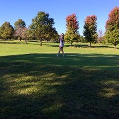 Photo taken at Vanderbilt Legends Club by Jordan S. on 10/20/2013