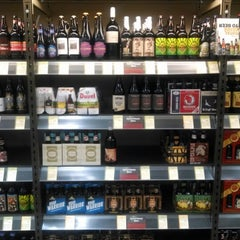 Photo taken at Total Wine & More by Tim F. on 7/27/2014