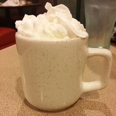 Photo taken at Denny's by Cole E. on 12/22/2013