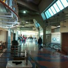Photo taken at Kansas City International Airport (MCI) by DJ Bobby D. on 1/6/2013