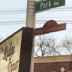 Photo taken at Park Ridge by Bill B. on 3/7/2015