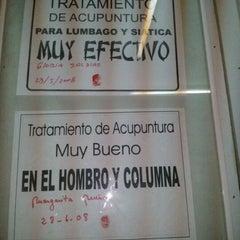 Photo taken at Casa del Tallarin by Mariana V. on 9/21/2012