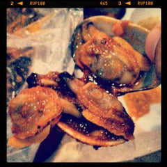 Photo taken at The Boiling Crab by Kevin D. on 2/20/2013