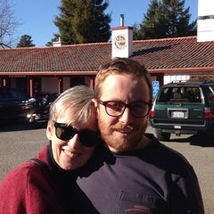 Photo taken at Rancho Nicasio Restaurant by Frank L. on 12/22/2013