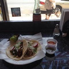 Photo taken at Tortilleria Sinaloa by Josh F. on 6/14/2013