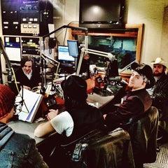 Photo taken at 98 Rock (WIYY-FM) by Josh F. on 1/28/2013