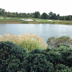 Photo taken at Lakewood Country Club by Rob F. on 9/14/2014