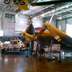 Photo taken at Frontiers of Flight Museum by Will M. on 9/9/2013