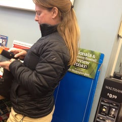 Photo taken at CVS/pharmacy by Mike E. on 3/30/2013
