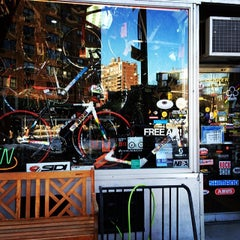 Photo taken at Echelon Cycles by Chris G. on 2/17/2014