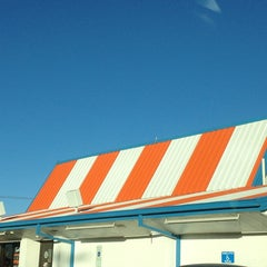 Photo taken at Whataburger by Dara on 12/18/2012