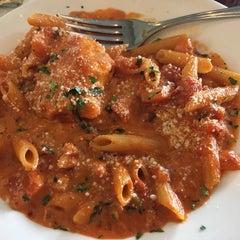 Photo taken at Teresa's Italian Eatery & Deli by Amanda S. on 3/4/2016