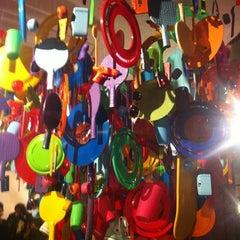 Photo taken at Locanda - Espacio Cultural Urbano by DANIEL V. on 11/29/2012
