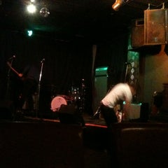 Photo taken at Pat's Pub by Willem S. on 12/9/2012