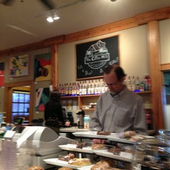 Photo taken at The Coffee Mill in Lewisville by norm p. on 3/1/2013