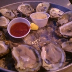 Photo taken at The Big Ketch Saltwater Grill - Buckhead by bill c. on 11/2/2012