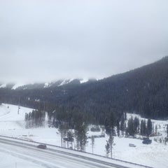 Photo taken at Winter Park Mountain Lodge by Tammy B. on 11/18/2012