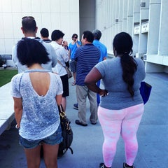 Photo taken at Los Angeles Passport Agency by Casey M. on 8/9/2013