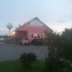 Photo taken at The Mad Crabber by Russ  C. on 7/15/2014