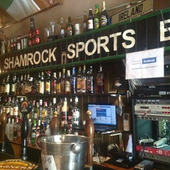 Photo taken at The Shamrock by Andrey C. on 8/7/2013