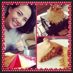 Photo taken at Secret Recipe by Diah P. on 2/18/2013