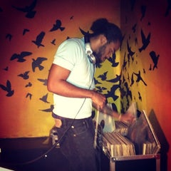 Photo taken at Blackbird Ordinary by Mamey D. on 9/21/2012