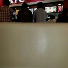 Photo taken at KFC by Gaurav S. on 6/5/2013
