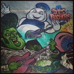 Photo taken at Rocker Guitars by Chris S. on 6/19/2013