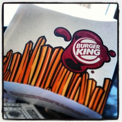 Photo taken at Burger King by Charlie M. on 2/24/2013