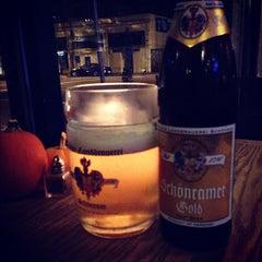 Photo taken at Gaumenkitzel Restaurant by Edgar G. on 10/19/2012