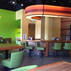 Photo taken at Bobby's Burger Palace by David W. on 5/20/2013