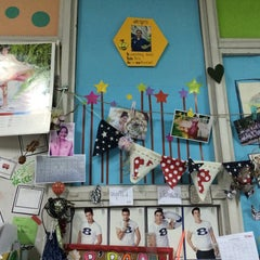 Photo taken at ตึกพักหญิงชวนชม by 미음 (. on 9/28/2015