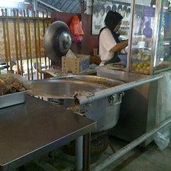 Photo taken at D'Santai Station by Jan A. on 9/29/2012