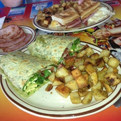 Photo taken at Mary Ann's Diner by Jill . on 6/8/2013