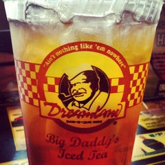 Photo taken at Dreamland Bar-B-Que Ribs by Ryne S. on 10/27/2012