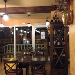 Photo taken at Pasko's Balkan Grill by alexis c. on 12/12/2013