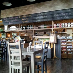 Photo taken at Honey & Bread by Jessi M. on 6/9/2013