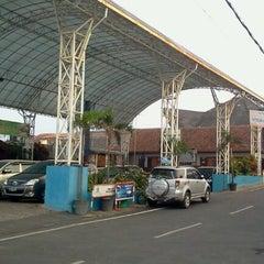 Photo taken at Pondok Pesantren Daarut Tauhiid by Aci T. on 10/1/2012