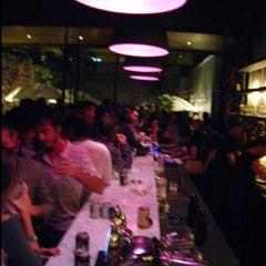 Photo taken at Bar Constitución by Nico R. on 3/10/2013