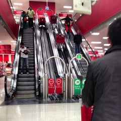 Photo taken at Target by Tracy N. on 11/25/2012