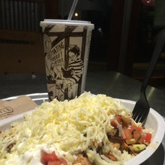 Photo taken at Chipotle Mexican Grill by Abdulaziz A. on 1/9/2015