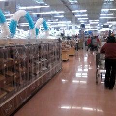 Photo taken at Walmart by Marcela V. on 6/23/2013