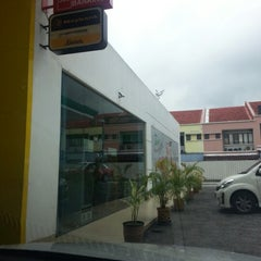 Photo taken at PETRONAS Station by Bidin Y. on 11/17/2012