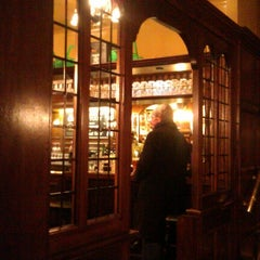 Photo taken at Lyceum Tavern by Anna G. on 1/6/2013