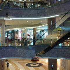 Photo taken at Kuningan City by hesti a. on 5/9/2013